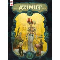 AZIMUT HC (MR) (C: 0-0-1)