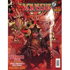 BACK ISSUE #133 (C: 0-1-1)