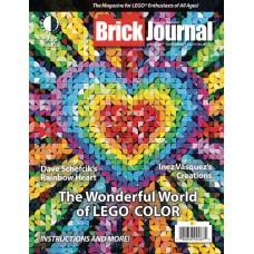 BRICKJOURNAL #72 (C: 0-1-1)