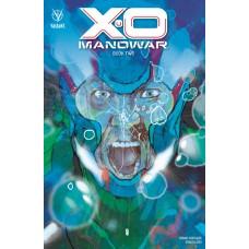 X-O MANOWAR (2020) TP VOL 02