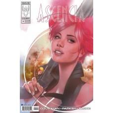 ASCENCIA #11