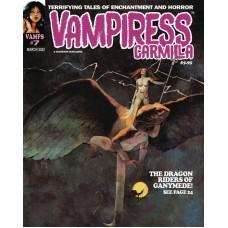 VAMPIRESS CARMILLA #7 (MR)