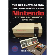 NES ENCYCLOPEDIA HC (C: 0-1-1)
