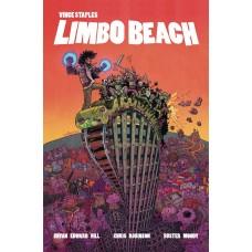 VINCE STAPLES PRESENTS LIMBO BEACH (C: 0-1-0)