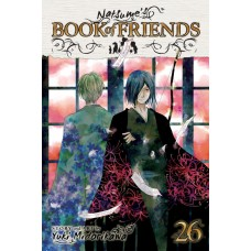NATSUMES BOOK OF FRIENDS GN VOL 26 (C: 0-1-2)