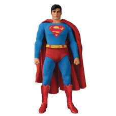 ONE-12 COLLECTIVE SUPERMAN MAN OF STEEL EDITION AF (Net) (C:
