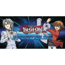 YU GI OH SPEED DUEL GX DUEL ACADEMY (C: 0-1-2)