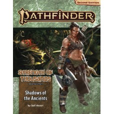 PATHFINDER ADV PATH STRENGTH OF THOUSANDS (P2) VOL 06 (OF 6)