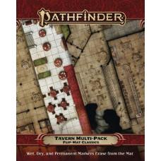 PATHFINDER FLIP MAT CLASSICS TAVERN MULTI PACK (C: 0-1-2)