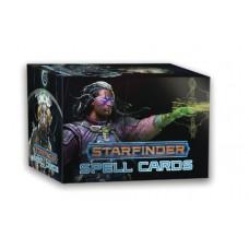 STARFINDER RPG SPELL CARDS (C: 0-1-2)