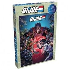 GI JOE 1000 PC PUZZLE (C: 0-1-2)