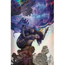 ANGEL SEASON 11 #11