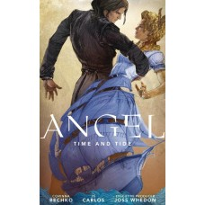 ANGEL SEASON 11 TP VOL 02