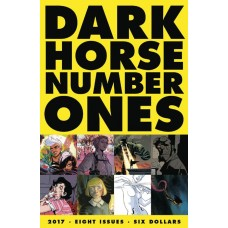 DARK HORSE NUMBER ONES TP