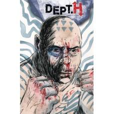 DEPT H #20
