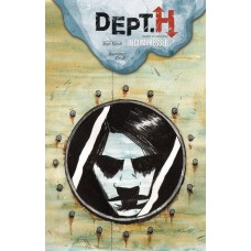 DEPT H HC VOL 03 DECOMPRESSED