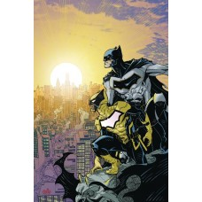 BATMAN AND THE SIGNAL #1 (OF 3) METAL