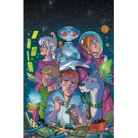 JETSONS #1 (OF 6)