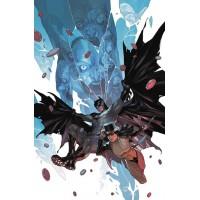 BATMAN DETECTIVE TP VOL 04 DEUS EX MACHINA (REBIRTH)