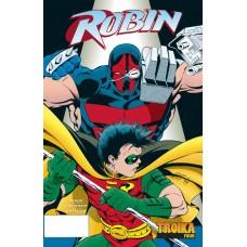 ROBIN TP VOL 05
