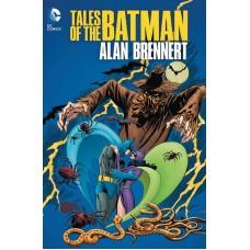 TALES OF THE BATMAN ALAN BRENNERT TP