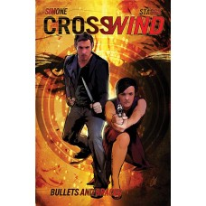 CROSSWIND #6 (MR)