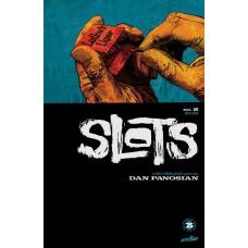 SLOTS #2 (MR)