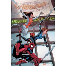 AMAZING SPIDER-MAN RENEW YOUR VOWS #13 LEGACY