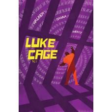 LUKE CAGE #167 LEGACY