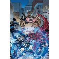INHUMANS ONCE FUTURE KINGS #4 (OF 5)