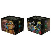 INFINITY GAUNTLET BOX HC SLIPCASE SET