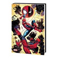 SPIDER-MAN/DEADPOOL BY KELLY & MCGUINNESS HC