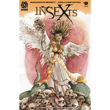 INSEXTS TP VOL 02 (MR)