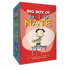 BIG BOX OF BIG NATE BOXED SET