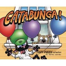 GET FUZZY TREASURY TP CATABUNGA