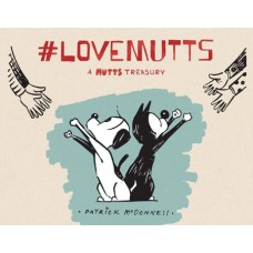 MUTTS TREASURY LOVE MUTTS