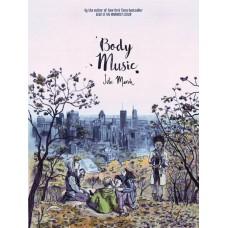 BODY MUSIC GN (MR)