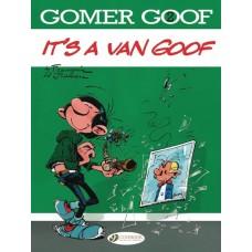 GOMER GOOF GN VOL 02 ITS A VAN GOOF