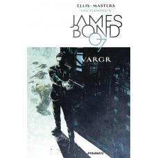 JAMES BOND TP VOL 01 VARIANTGR