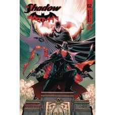 SHADOW BATMAN #2 (OF 6) CVR A DANIEL