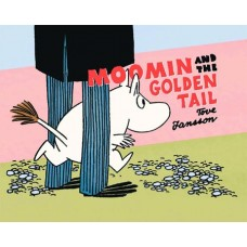 MOOMIN & GOLDEN TAIL GN