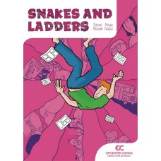 SNAKES AND LADDERS GN (MR)