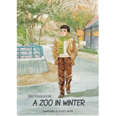 A ZOO IN WINTER HC NEW PTG