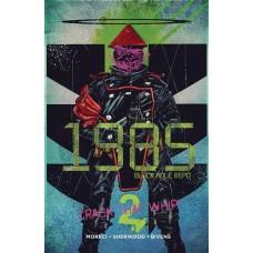 1985 BLACK HOLE REPO #2