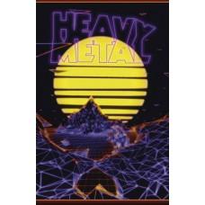 HEAVY METAL #289 CVR A LA MANTIA (MR)
