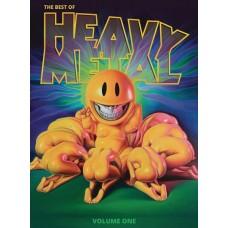 BEST OF HEAVY METAL TP VOL 01 (MR)