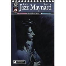 JAZZ MAYNARD #6 (MR)