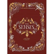 THE SENSES HC