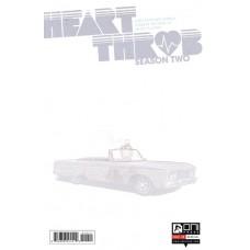 HEARTTHROB SEASON 2 #5 (MR)