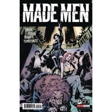 MADE MEN #3 (MR)
